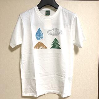 ランドリー(LAUNDRY)の【新品未使用】Laundry Tシャツ(Tシャツ(半袖/袖なし))