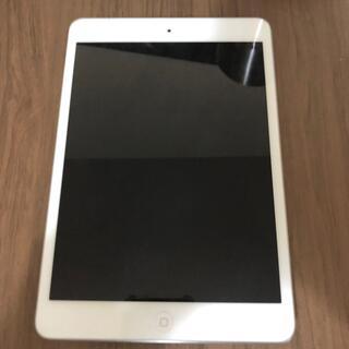 Apple - [ジャンク品]Ipad mini 128g