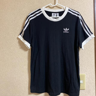 adidas - adidas アディダス  tシャツ  S