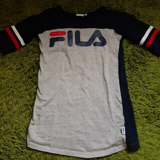 FILA - FILA  ワンピース 130
