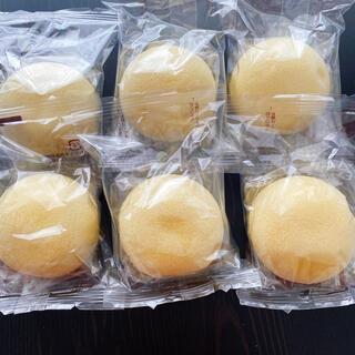 仙台 萩の月 アウトレット商品 6個入