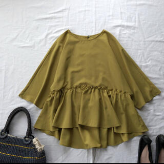 GALLARDA GALANTE - コラージュ ダリャルダガランテ トップス 美品