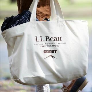 エルエルビーン(L.L.Bean)の新品未使用未開封 マウントレーニア L.L.Bean トートバッグ(トートバッグ)