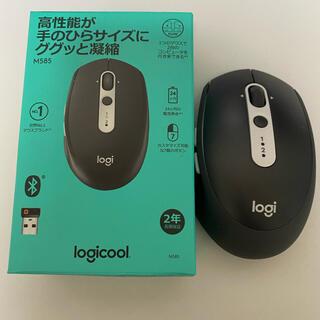 美品 ロジクール ワイヤレスマウス 無線 Bluetooth M585GP