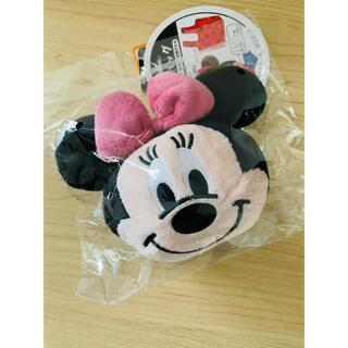 ディズニー(Disney)のミニー マスコットエコバック(エコバッグ)