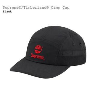 Supreme - Supreme Timberland Camp Cap キャップ