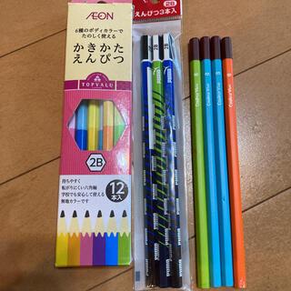 プーマ(PUMA)のプーマ鉛筆3本+他8本オマケつき(鉛筆)