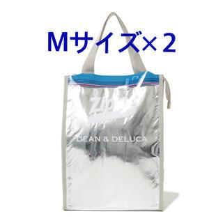 ディーンアンドデルーカ(DEAN & DELUCA)のZiploc® × DEAN & DELUCA × BEAMSクーラーバッグ(トートバッグ)