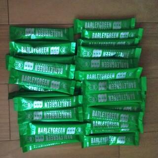 バーリィグリーン 44本(青汁/ケール加工食品)