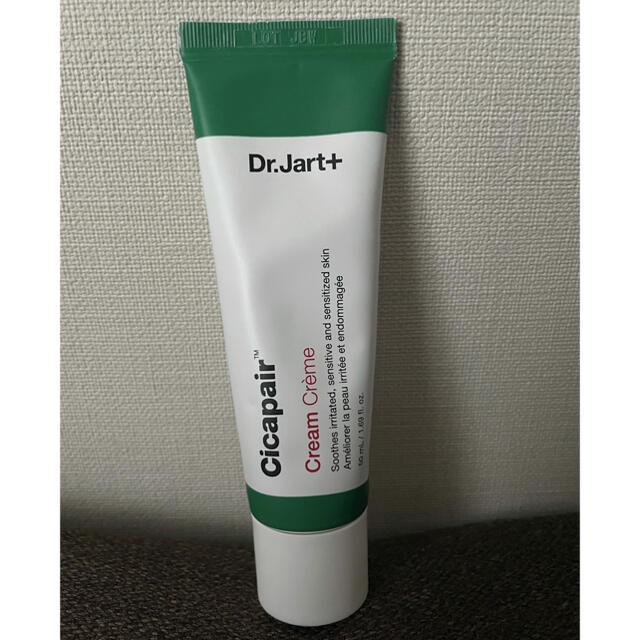 Dr. Jart+(ドクタージャルト)の韓国コスメDr.Jart+Cicapair Cream シカペアクリーム コスメ/美容のスキンケア/基礎化粧品(フェイスクリーム)の商品写真