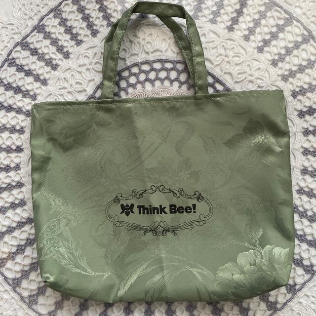 Think Bee!(シンクビー)のthink Bee! 長財布 レディースのファッション小物(財布)の商品写真