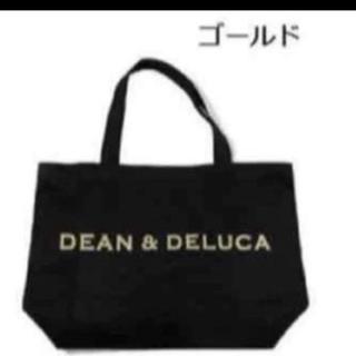 ディーンアンドデルーカ(DEAN & DELUCA)のDEAN&DELUCA トートバッグ Lサイズ(トートバッグ)