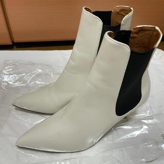 ザラ(ZARA)のZARA ショートブーツ 靴 ザラ(ブーツ)