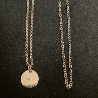 ジャンポールゴルチエ(Jean-Paul GAULTIER)のvintage cion necklace / chain set(ネックレス)