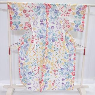 ツモリチサト(TSUMORI CHISATO)のツモリチサト 浴衣(浴衣)
