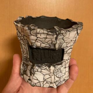 KEIICHI SATO × BOTANAIZE 鉢(置物)
