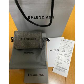バレンシアガ(Balenciaga)のバレンシアガ ミニウォレット(折り財布)