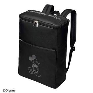 Disney - smart 5月号 ミッキーマウス バックパック  リュック  大容量