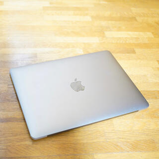 アップル(Apple)のMacBook retina early2015 12インチ 12inch(ノートPC)