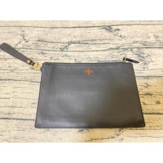 グッチ(Gucci)のGUCCI グッチ バッグ 鞄 429000 アニマリエ クラッチバッグ(セカンドバッグ/クラッチバッグ)