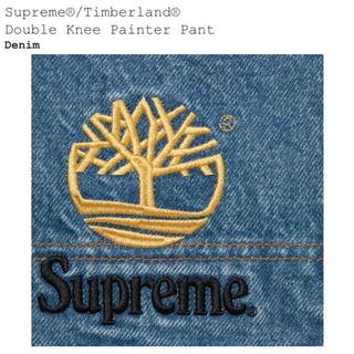 Supreme - Supreme Timberland Double Knee  Pant