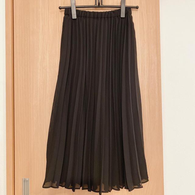 LOWRYS FARM(ローリーズファーム)のLOWRYSFARM プリーツスカート レディースのスカート(ひざ丈スカート)の商品写真