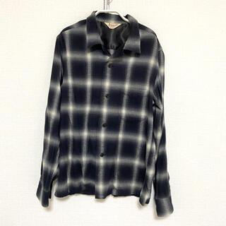 ペンドルトン(PENDLETON)のtowncraft VINAGE復刻 オンプレ チェックシャツ(シャツ)