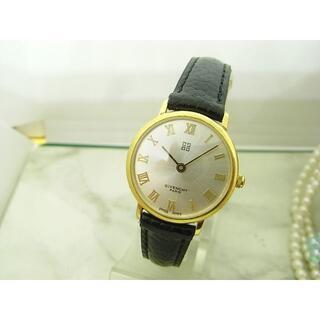 ジバンシィ(GIVENCHY)のガラス新品 ジバンシー GIVENCHY レディース ウォッチ(腕時計)