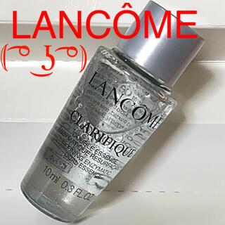 LANCOME - クラリフィック デュアル エッセンスローションバームLANCÔME ランコム