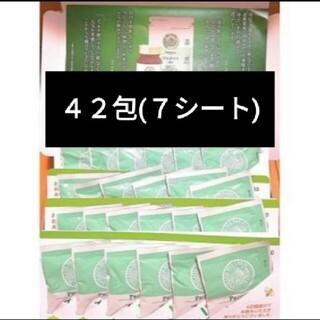 山田養蜂場 - 山田養蜂場プロポリス 6包×7シート 計42包