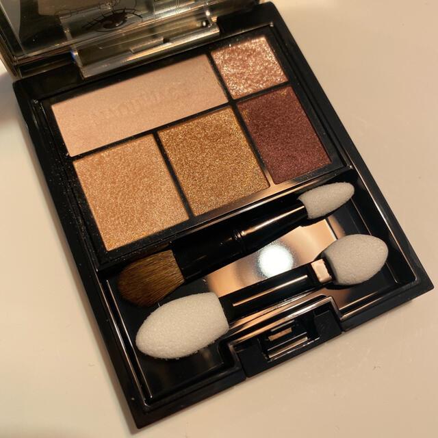 MAQuillAGE(マキアージュ)のマキアージュ アイシャドウ コスメ/美容のベースメイク/化粧品(アイシャドウ)の商品写真