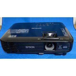 エプソン(EPSON)のEPSON エプソン プロジェクター EB-W420(プロジェクター)