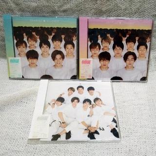 ジャニーズWEST - ジャニーズWEST  スタートダッシュ! CD
