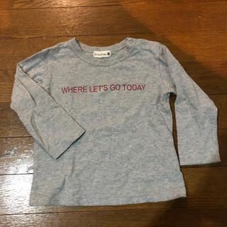 ブランシェス(Branshes)の90 ブランシェス ロンT(Tシャツ/カットソー)