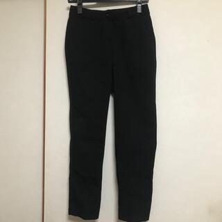 dholic - DHOLIC スラックスパンツ 新品 ブラック Sサイズ