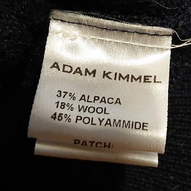 Adam Kimmel(アダムキメル)のADAM KIMMEL メンズのトップス(カーディガン)の商品写真