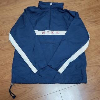 ナイキ(NIKE)の折りたたみフード付きナイキパーカー 130サイズ(ジャケット/上着)