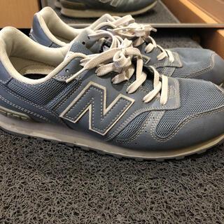 New Balance - NB368 ニューバランス 24.5cm 美品