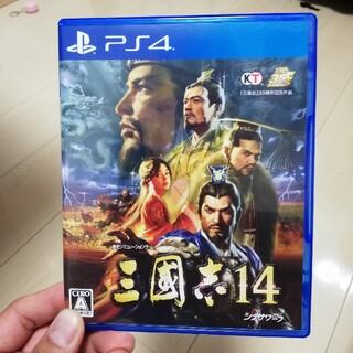 Koei Tecmo Games - 三國志14 PS4