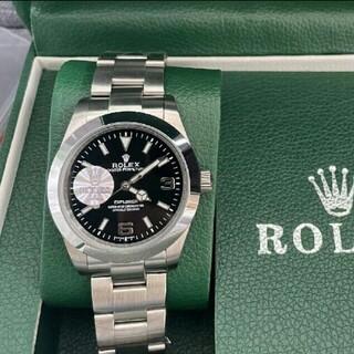 即購入OK!!!SSランク ロレックス メンズ 腕時計 自動巻