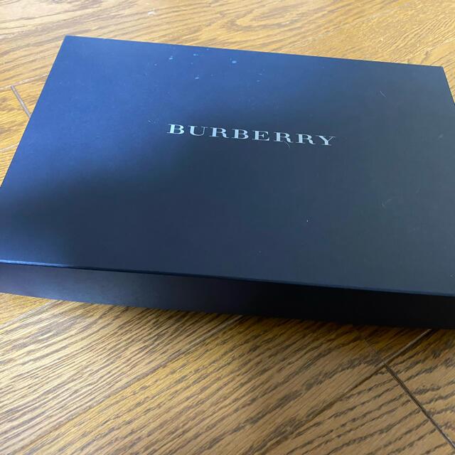 BURBERRY(バーバリー)のBurberryフェイスタオル2枚組セット インテリア/住まい/日用品の日用品/生活雑貨/旅行(タオル/バス用品)の商品写真
