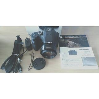 パナソニック(Panasonic)のPanasonic LUMIX DC-FZ85(コンパクトデジタルカメラ)
