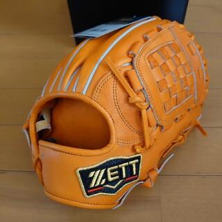 ゼット(ZETT)のラクマ様専用硬式内野手用グローブ(グローブ)