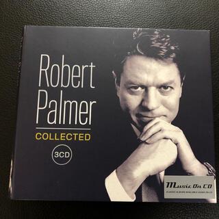 ロバート・パーマー Robert Palmer Collected 3CDベスト