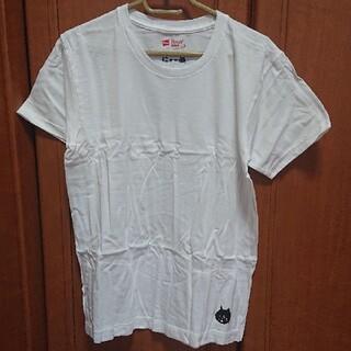 ネネット(Ne-net)のNé-net ネネット にゃー 白Tシャツ(Tシャツ(半袖/袖なし))