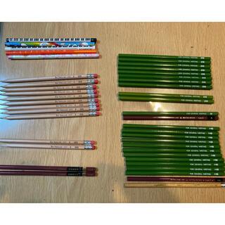 トンボエンピツ(トンボ鉛筆)の鉛筆 全43本(鉛筆)