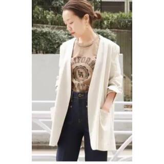Plage - アサシャツジャケット