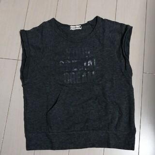 ブランシェス(Branshes)のBranshes ノンスリTシャツ110cm(Tシャツ/カットソー)