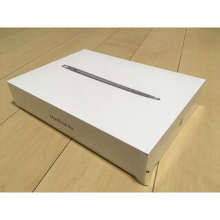Apple - Apple M1 MacBook Air スペースグレー