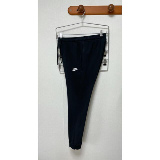 NIKE(ナイキ)のNIKE フレンチテリー スウェットパンツ ジョガーパンツ サイズM メンズのパンツ(その他)の商品写真